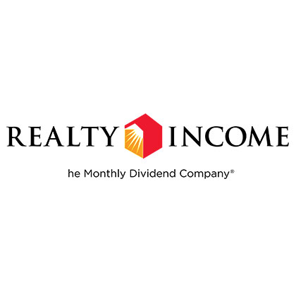 realty income stock