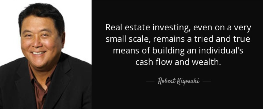 inspirational real estate quotes