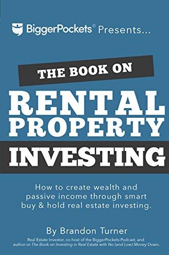 building wealth in rental properties