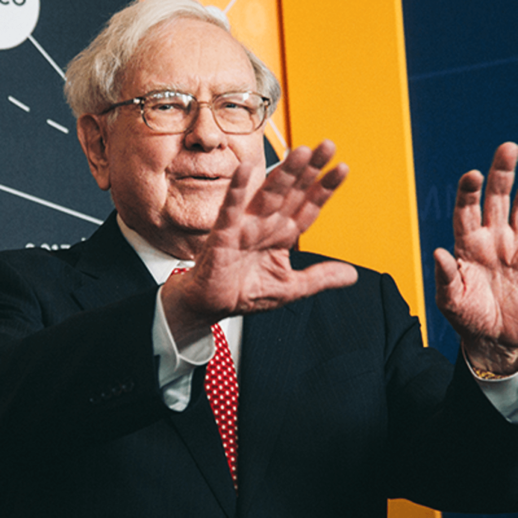 will berkshire every pay a dividend