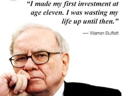 warren buffett's investment quotes